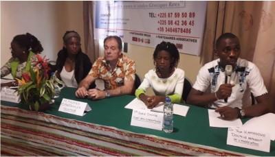 Côte d'Ivoire : Les victimes des maladies génétiques rares interpellent le ministère de la santé