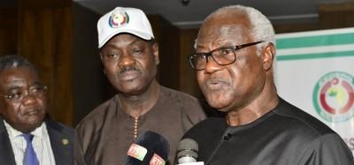 Togo : Présidentielle à la loupe, les observateurs et trois candidats se prononcent
