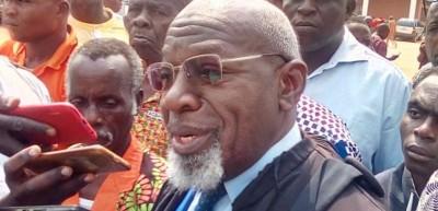 Côte d'Ivoire : Bouaké, procès de Mangoua renvoyé, Maître Adjé : « Nous sommes rentrés dans une phase d'usure qui est inadmissible »