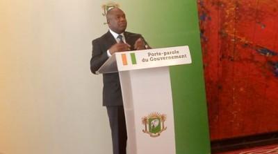 Côte d'Ivoire : Enrôlement pour la CNI, Sidiki Diakité rassure : «A partir du moment vous avez payez un timbre fiscal pour l'établissement de votre carte d'identité...»