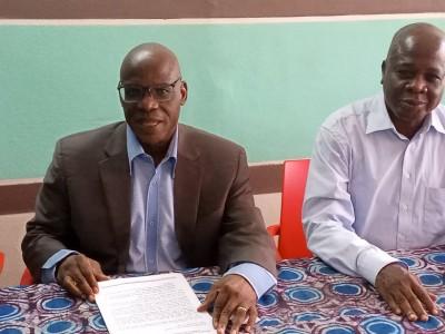 Côte d'Ivoire : 16 ans après l'assassinat de l'étudiant Abib Dodo, le Parti Communist...