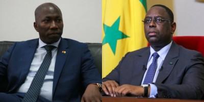 Sénégal-Guinée Bissau : Situation politique à Bissau, Domingos Simoes Pereira accuse Macky Sall