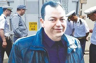 Algérie : Le fils du Président innocenté dans une affaire de «corruption»
