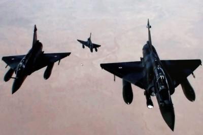 Mali : Une trentaine de djihadistes «mis hors de combat» par la force Barkhane