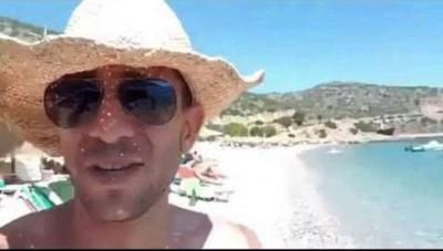 Afrique du Sud : Condamnation d'un blanc qui se réjouissait d' être à la plage sans « un noir ».