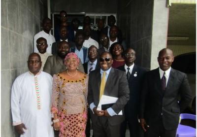 Côte d'Ivoire : Situation socio-politique, les anciens de la Fesci sollicitent l'appui de l'Union Africaine (UA)