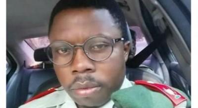 RDC : Delphin Kahimbi, patron du renseignement militaire retrouvé mort à son domicile, peu après sa suspension