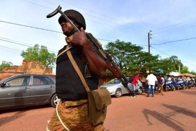 Burkina Faso : Neuf soldats tués dans une attaque à Sebba