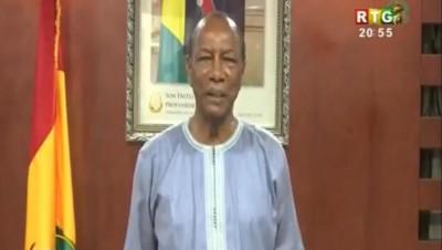 Guinée: L'opposition maintient la pression malgré le report du référendum constitutionnel