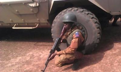 Burkina Faso : Dix policiers tués dans une attaque à Sebba