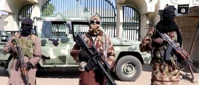 Nigeria : Attaque de l'ISWAP contre un village du nord est, 10 morts et des maisons brûlées