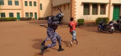 Togo : Les Evêques remontés contre la violation de lieux sacrés et réclament la vérité des urnes