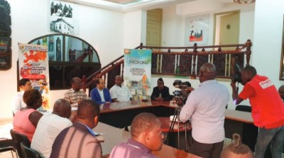 Côte d'Ivoire : Du 12 mars au 29 avril 2020, Abidjan 3ème étape de l'exposition panafricaine itinérante « prête moi ton rêve »