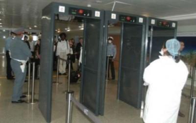 Maroc : Coronavirus, 104 passagers d'un avion transportant le premier patient contrôlé