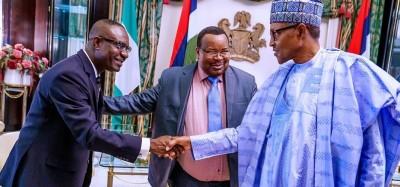 Nigeria : Vers la réouverture des frontières, un signal à la commission tripartite