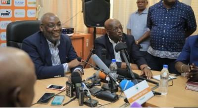 Côte d'Ivoire : La FIF mettra fin au contrat de Beaumelle si les éléphants  ne se qualifient pas pour la CAN 2021