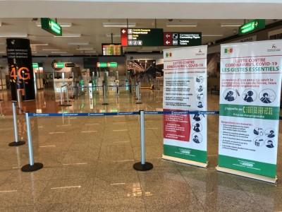 Sénégal : Coronavirus, le pays confirme un troisième et un quatrième cas, tous étrangers