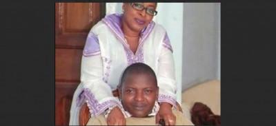 Côte d'Ivoire : Le fils de Marie Louise Asseu toujours porté disparu ne serait pas le corps identifié en Ukraine