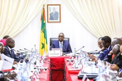Sénégal: Coronavirus, deux ministres priés de ne pas assister au Conseil des ministres
