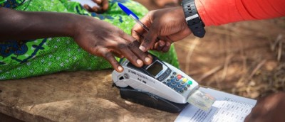 Togo :   Projet de loi sur l'identification biométrique, ses atouts