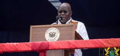 Ghana : Coronavirus, les voyages en provenance de certains pays déconseillés, un 40e cas testé négatif à Accra