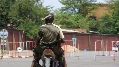 Burkina Faso : Un policier tué lors d'une attaque dans l'est