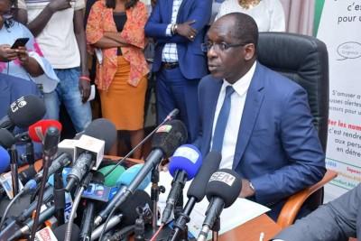 Sénégal : Le premier malade de coronavirus dans le pays est guéri