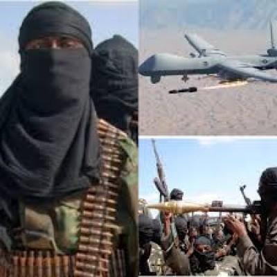 Somalie :  Un haut commandant d'Al shabaab et son épouse tués dans une frappe américaine