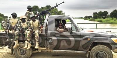 Niger : Une base militaire visée par des islamistes lourdement armés dans le sud-est