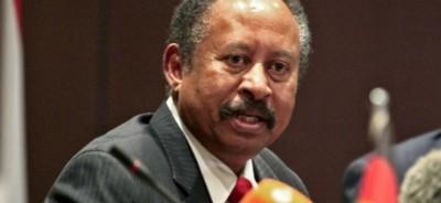 Soudan : Le Premier ministre sort indemne d'un attentat terroriste à Khartoum