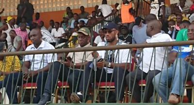 Côte d'Ivoire : Coup d'envoi du match Sporting-Asec refusé à Drogba, les explications de la FIF