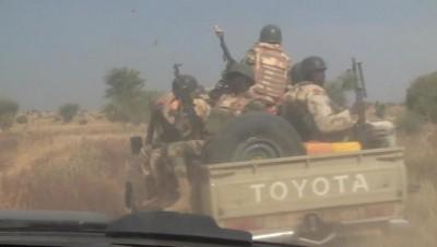 Niger: Huit morts et trois disparus, des véhicules saisis, après l'attaque de la base Chétima Wangou