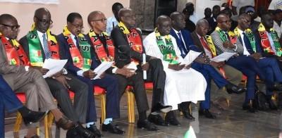 Sénégal : L'opposition veut une « Haute autorité indépendante » pour organiser et gérer les élections