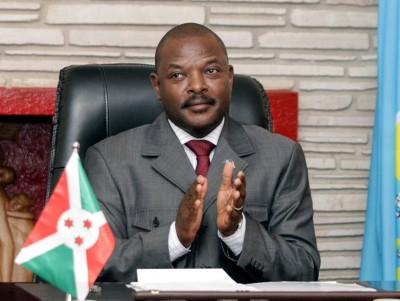 Burundi : Présidentielle, six candidats en lice pour succéder à Pierre Nkrurunziza