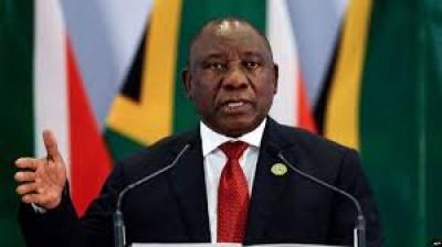 Afrique du Sud: Accusé d'avoir caché un «don électoral» , Cyril Ramaphosa blanchi par la justice