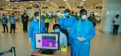 Ghana :  Coronavirus, voyages des officiels à l'étranger temporairement suspendus