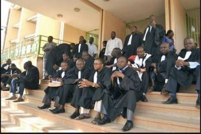 Côte d'Ivoire : Radiation de Me  Roger Dakoury, des greffiers annoncent un arrêt de travail dans toutes les juridictions