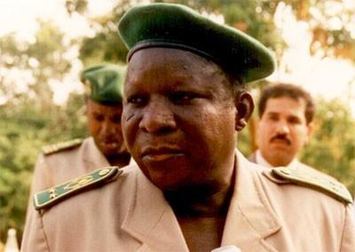 Niger : Le fils de l'ex-Président Ali Chaïbou tué dans une attaque terroriste