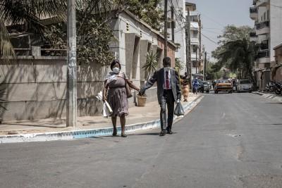 Sénégal : Coronavirus, un Sénégalais revenu d'Italie contamine des membres de sa famille, désormais 8 cas dans le pays