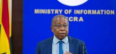 Ghana :   Deux premiers cas « importés » de coronavirus confirmés