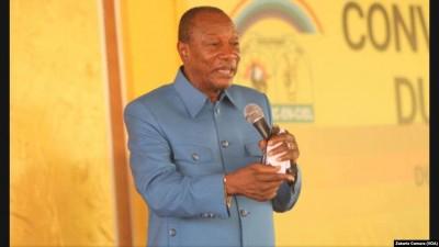 Guinée : La CENI propose le 22 Mars pour la tenue du référendum couplé aux législatives