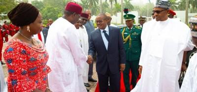 Guinée-Bissau :   Le nouveau Président Embalo renforce son autorité avec le soutien d...