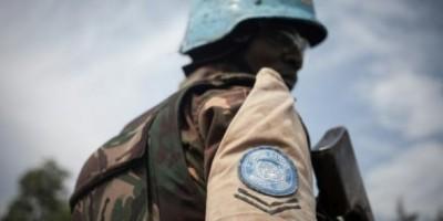 Centrafrique : Mort d'un casque bleu burundais lors d'un affrontement avec des antibalakas