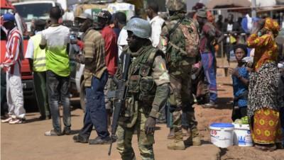 Sénégal-Gambie : À Banjul, un parti d'opposition accuse l'armée sénégalaise d'enlèvement d'un citoyen gambien