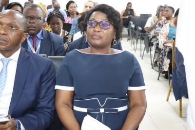 Côte d'Ivoire : Abidjan, le 1er Président de la Cour d'appel de commerce plaide pour que la justice soit dotée «de moyens technique et financier qu'elle assume sa mission régalienne de protection