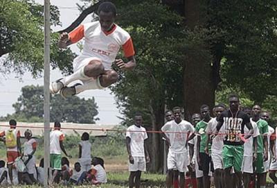 Côte d'Ivoire : BEPC-BAC session 2020, voici les innovations à l'épreuve d'EPS