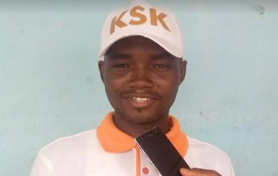 Côte d'Ivoire : Conseil National des Jeunes, un délégué accuse «Où sont passés les 100 millions du ministre Touré Mamadou? »