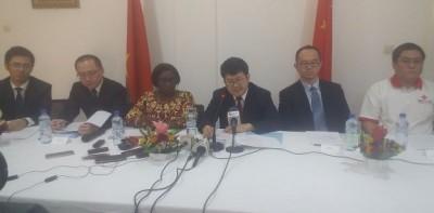 Burkina Faso : Coronavirus, les trois passagers chinois « ne présentaient pas de signe d'infection » (ambassade)
