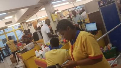 Côte d'Ivoire : Psychose du Coronavirus, les commerçants se frottent les mains, les restaurants tanguent