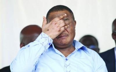 Zimbabwe : Le vice-Président Constantino Chiwenga s'envole pour la Chine pour un contrôle médical